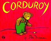 Corduroy (Dolly Parton's Imagination…