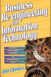 Business Re-engineering with Information…