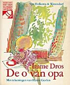 De o van opa by Imme Dros