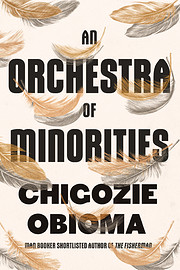 An Orchestra of Minorities – tekijä:…