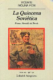 La quincena sovética de Vicente Molina-Foix