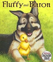 Fluffy and Baron por Laura Rankin
