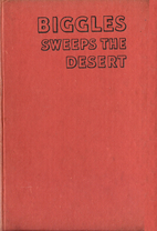 Biggles Sweeps the Desert by W. E. Johns