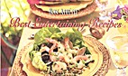 Best Entertaining Recipes (Bon Appetit) by…