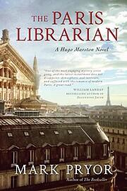 The Paris Librarian: A Hugo Marston Novel…