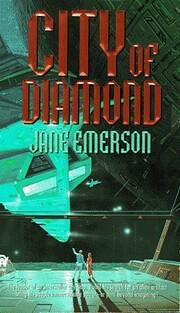City of Diamond – tekijä: Jane Emerson