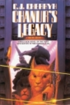 Chanur's Legacy by C. J. Cherryh