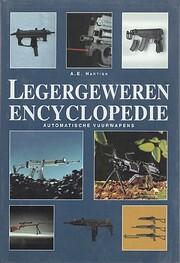 Legergeweren encyclopedie automatische…