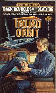 Trojan Orbit af Mack Reynolds