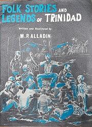 Folk Stories and Legends of Trinidad af M.P.…