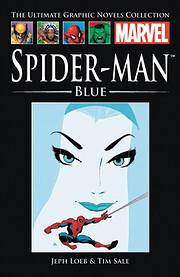 Spider-Man: Blue door Jeph Loeb