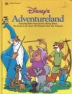 Disney's Golden Treasury: Adventureland by…