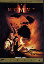 The Mummy (Full Screen Collector's Edition)…