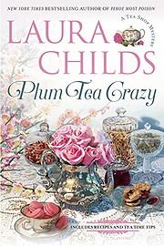 Plum Tea Crazy (A Tea Shop Mystery) af Laura…