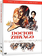 Doctor Zhivago [1965 film] by David Lean