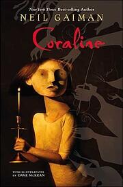 Coraline Movie Tie-in Edition de Neil Gaiman