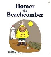 Homer the Beachcomber (Giant First-Start…