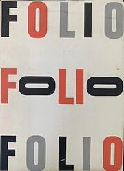 Folio de Bauersche Gießerei