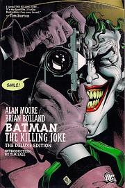 Batman : the killing joke : the deluxe…