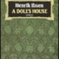 A Dolls House By Henrik Ibsen Librarything