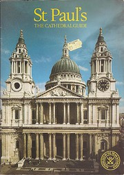 St. Paul's: The Cathedral Guide (A Pitkin…