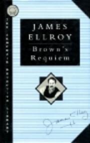 Brown's Requiem (Armchair Detective Library)…