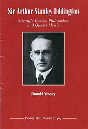 Sir Arthur Stanley Eddington : scientific…