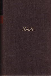 The letters of Rainer Maria Rilke and…