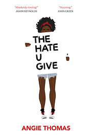 The Hate U Give av Angie Thomas