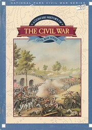 A concise history of the Civil War (Civil…