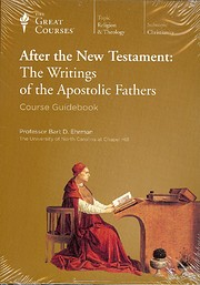 The Great Courses: After the New Testament:…