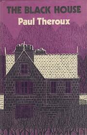 The black house de Paul Theroux