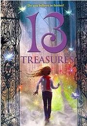 13 Treasures av Michelle Harrison
