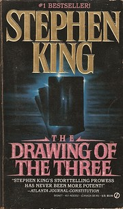 The Dark Tower II: The Drawing of the Three…