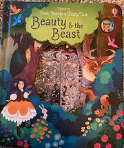 Usborne Books Peek Inside Beauty & The Beast…
