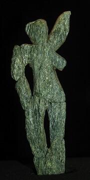 The Galgenberg Venus, about 30,000 BC…