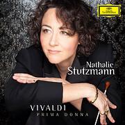 Vivaldi : Prima Donna. CD av Nathalie…