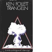 Triangeln – tekijä: Ken Follett