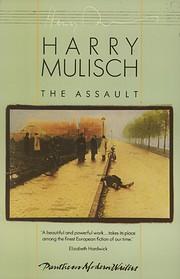 The Assault af Harry Mulisch