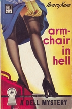Armchair in Hell by Henry Kane
