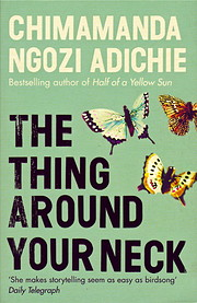 The Thing Around Your Neck af Chimamanda…