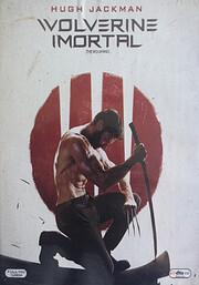 X-Men 06º - The Wolverine av James Mangold
