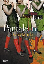 Pantaleon i wizytantki de Mario Vargas Llosa