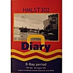 HMLST 302: Diary D-Day Period, 30th May -…
