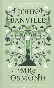 Mrs. Osmond: A novel de John Banville
