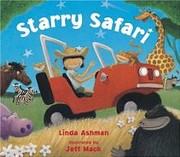 Starry Safari af Jeff (Ilt) Ashman Linda/…