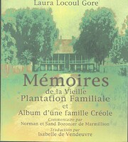 Memoires (de la Vieille Plantation Familiale…