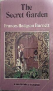 The Secret Garden av Frances Hodgson Burnett