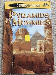 Pyramids And Mummies (Turtleback School &…