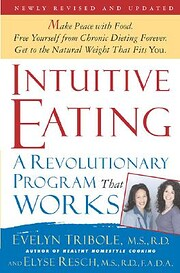 Intuitive Eating, 2nd Edition: A…